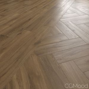 Kronewald Wood Floor Tile