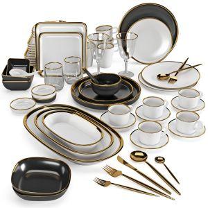 Kitchenware And Tableware 07