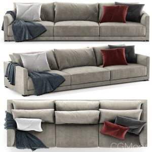 Poliform Bristol Sofa 5
