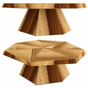 Brown And Beam Yuka Coffee Table