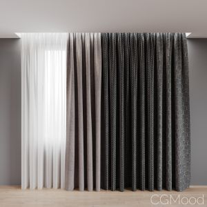 Curtain 9