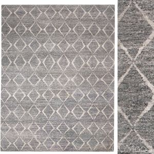 Astra Hand-knotted Wool Rug