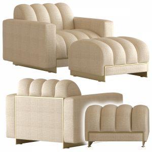 Caracole - The Well - Balanced Chair