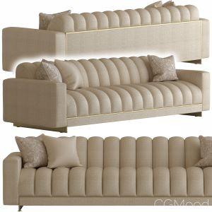Caracole - The Well - Balanced Sofa