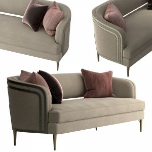 Caracole - Tranquil Sofa