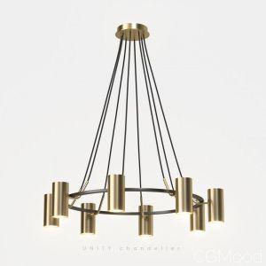 Lampatron Unity 8 Lamps S