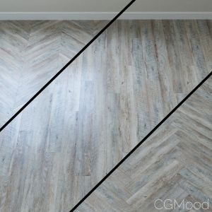 Vinyl Laminate Moduleo Country Oak 55935