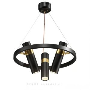 Lampatron Spoor 3 Lamps