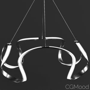 Organic Light (futuristic Design)