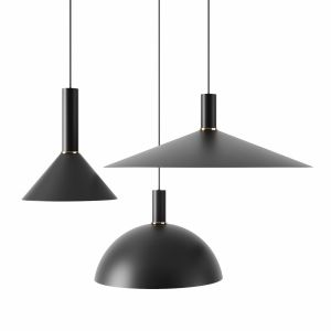 Lamps By Ferm Living Set 2