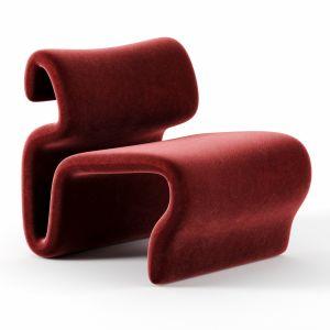 Etcetera Easy Chair By Artilleriet