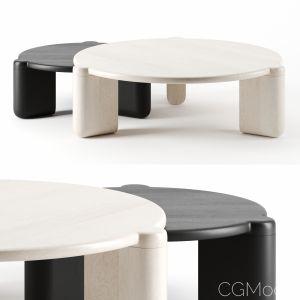 Bone Coffee Table By Radnor