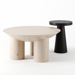 Coffee Tables By Crate And Barrel