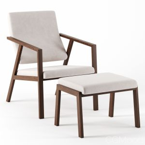 Lesesessel Solo Armchair By Schmidinger