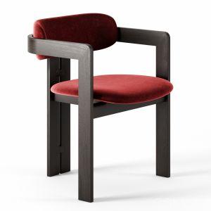 0414 Chair By Gallotti&radice