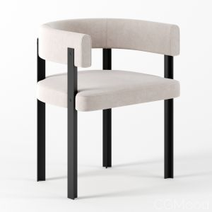 T Chair By Baxter