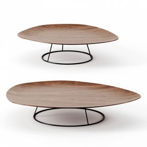 Pebble Tables By Ligne Roset