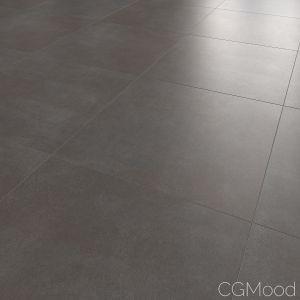 Denver Dark Grey Floor Tile