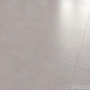 Denver Light Grey Floor Tile