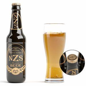 Nzs Beer Produced In Azerbaijan