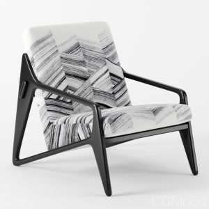 Gio Chair By Hc28 Cosmo