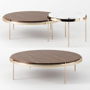 Cri Tables By Domo