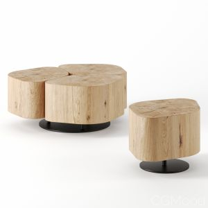 Tobi Tables By Riva1920