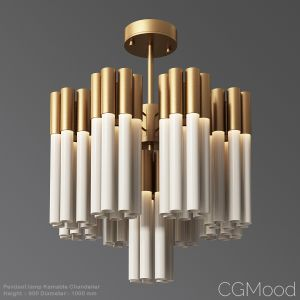 Pendant Lamp Kamable Chandelier