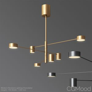 Modern Pendant Lighting Chandelier