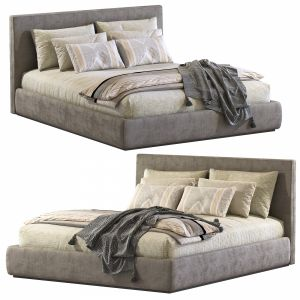 Bed Space / Md House Set 23