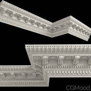 Decor Molding 1