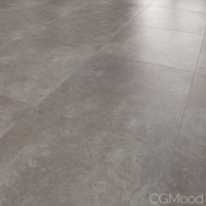 Pacific Dark Grey Floor Tile