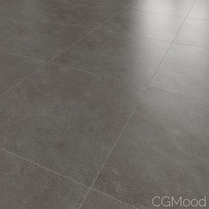 Galo Dark Grey Floor Tile