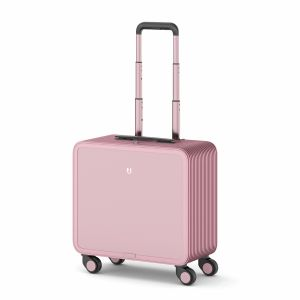 Tuplus S2 Aluminum Hard Case Carry-on Luggage