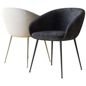 Courchevel Chair Deep House