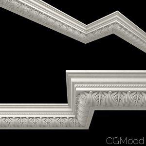 Decor Molding 2