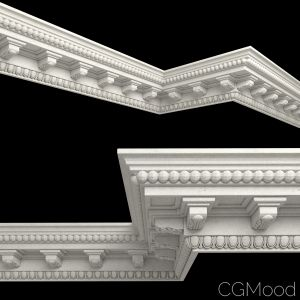 Decor Molding 4