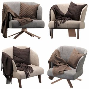 Armchair Reeves Small