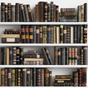 Classic Books 12