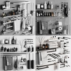 Bathroom Accessories Vol. 2