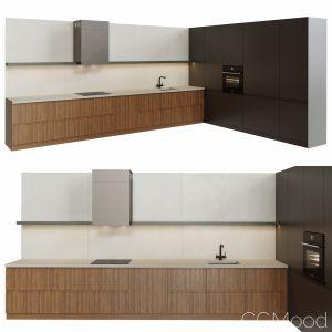 Kitchen Set 08