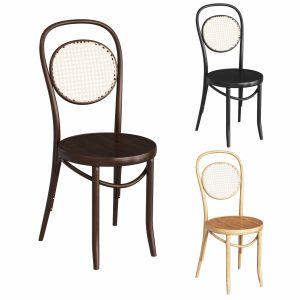 Thonet No.15 Valois Chair