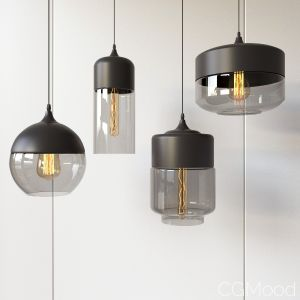 Scandinavian Pendant Lights 001