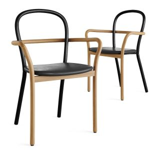 Gentle Chair By Porro