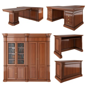 Senator Furniture Set
