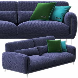 Homepage Sofa By Roche Bobois