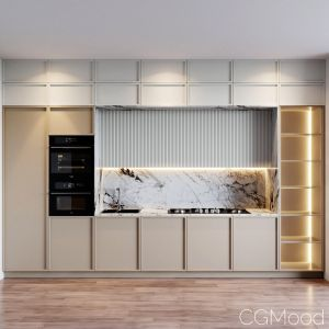 Kitchen Modern 29