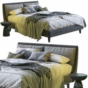 Attico Bed Twils