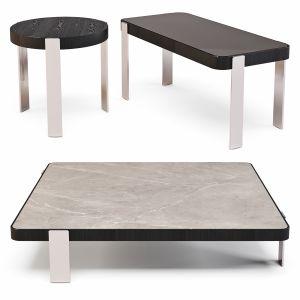 Mattia - Coffee Tables Set 02