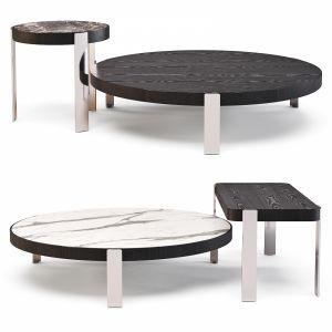 Mattia - Coffee Tables Set 03